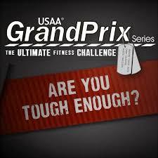 Grand Prix Series- Trifecta