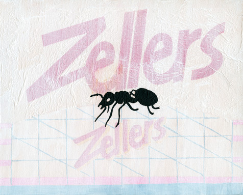 zellers ant