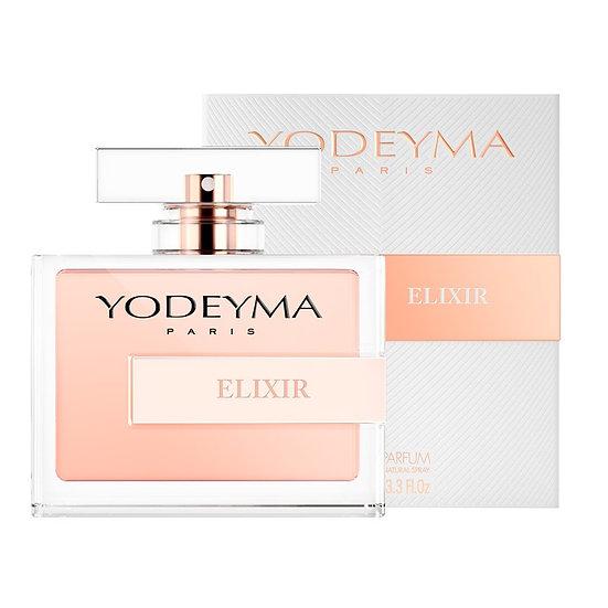 Elixir Eau de Parfum 50ml (Black Opium by YSL)