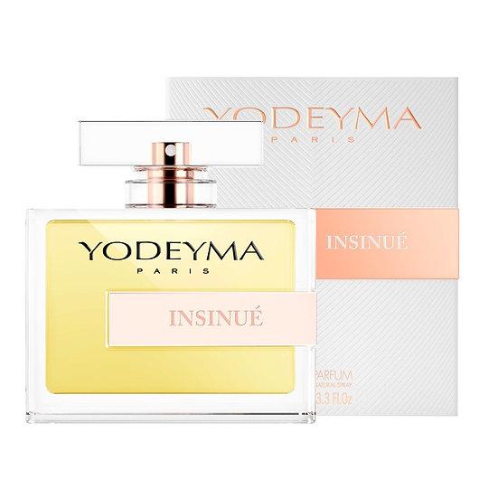 Insinue Eau de Parfum 100ml (Classique by JPG)