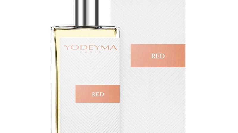Red Eau De Parfum 50ml