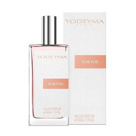 For You Eau de Parfum 50ml (Chance by Chanel)