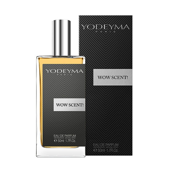 Wow Scent 50ml (Stronger with you by Emporio Armani)