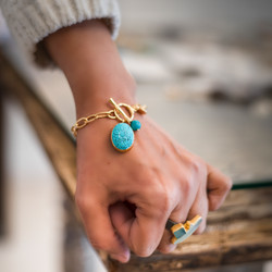 Link Chain Bracelets