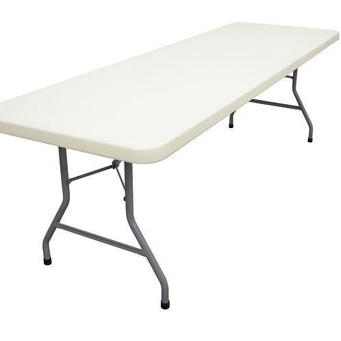 Optional 8 ft Table Rental