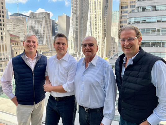 The Deal: Traub Capital Partners Chase Legacy Brands, Enthusiast Customers