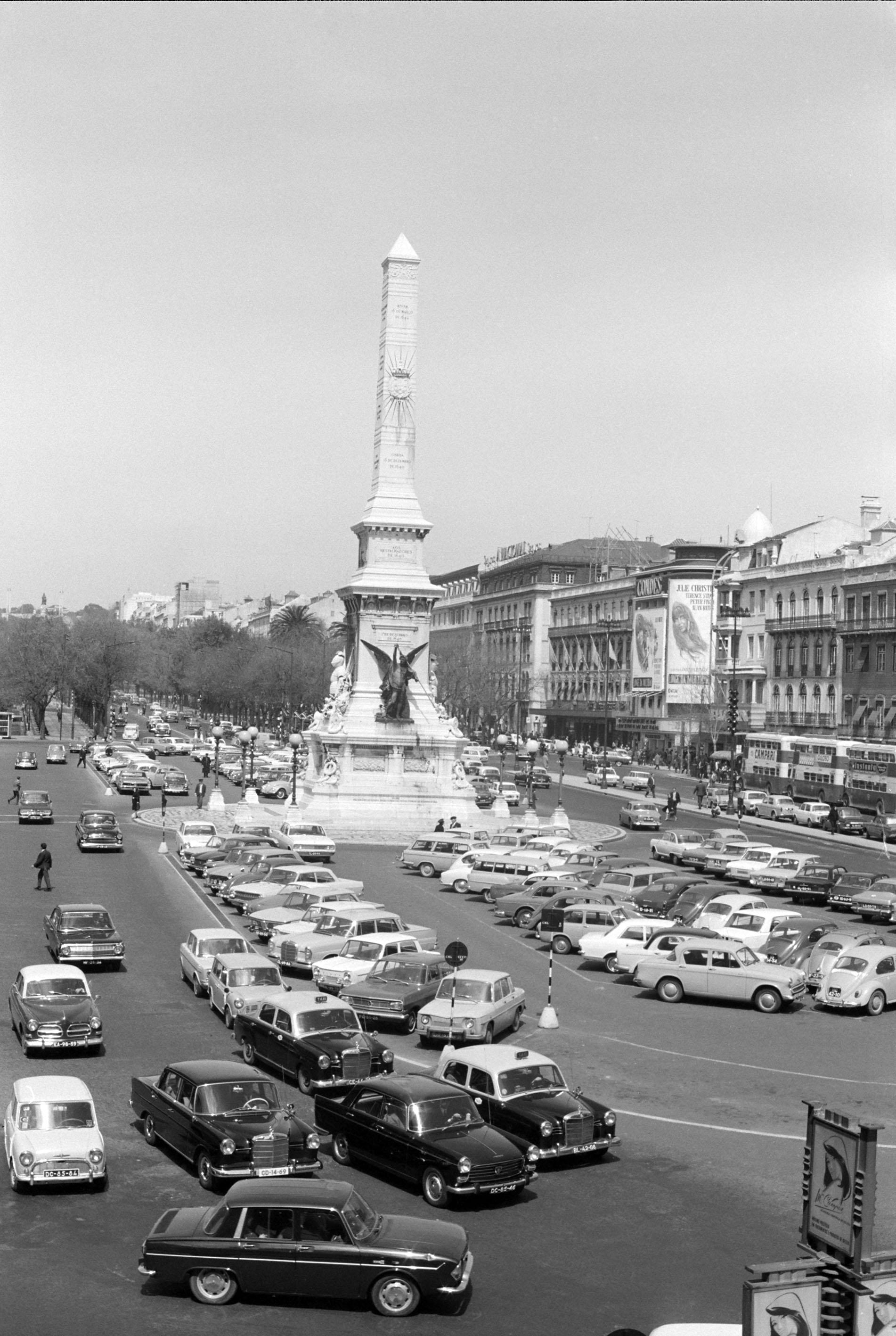 Obelisco da Praça dos Restauradores