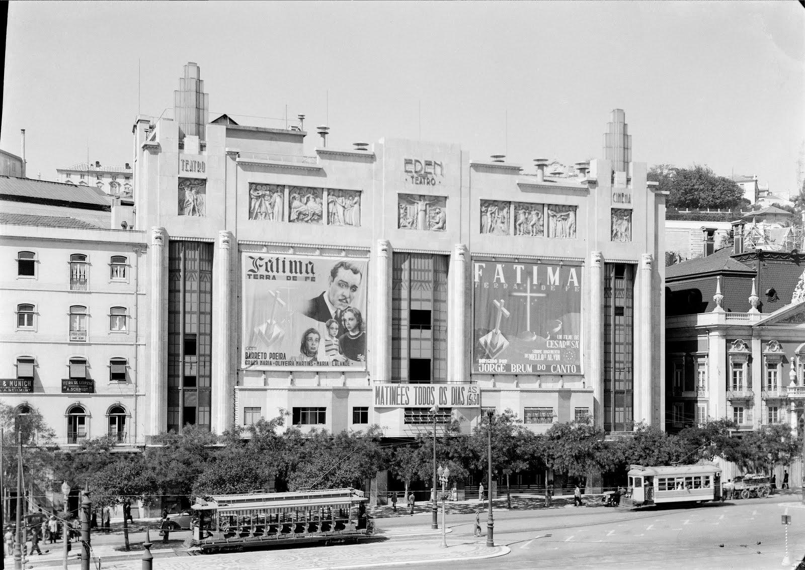 Eden Teatro