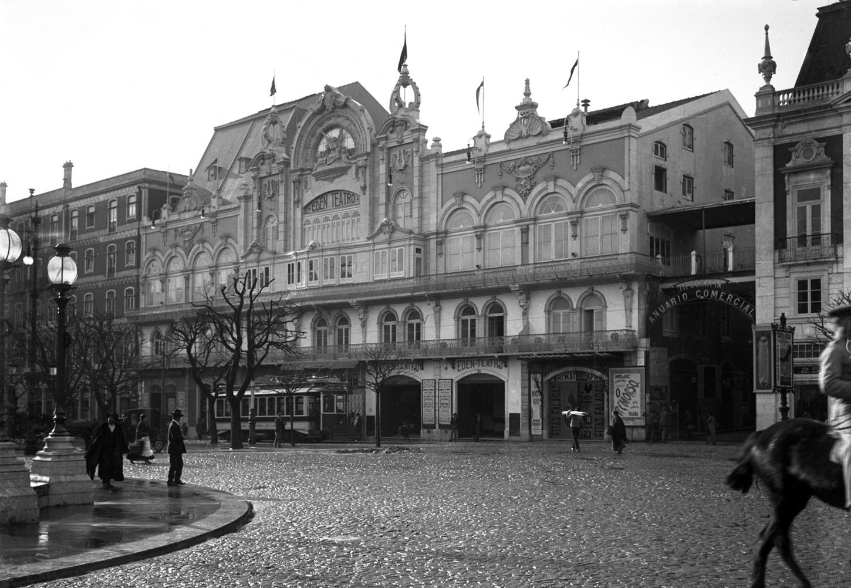 Eden Teatro - 1914