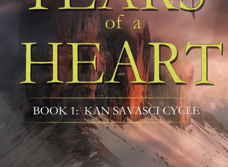 Latest Review of Tears of a Heart