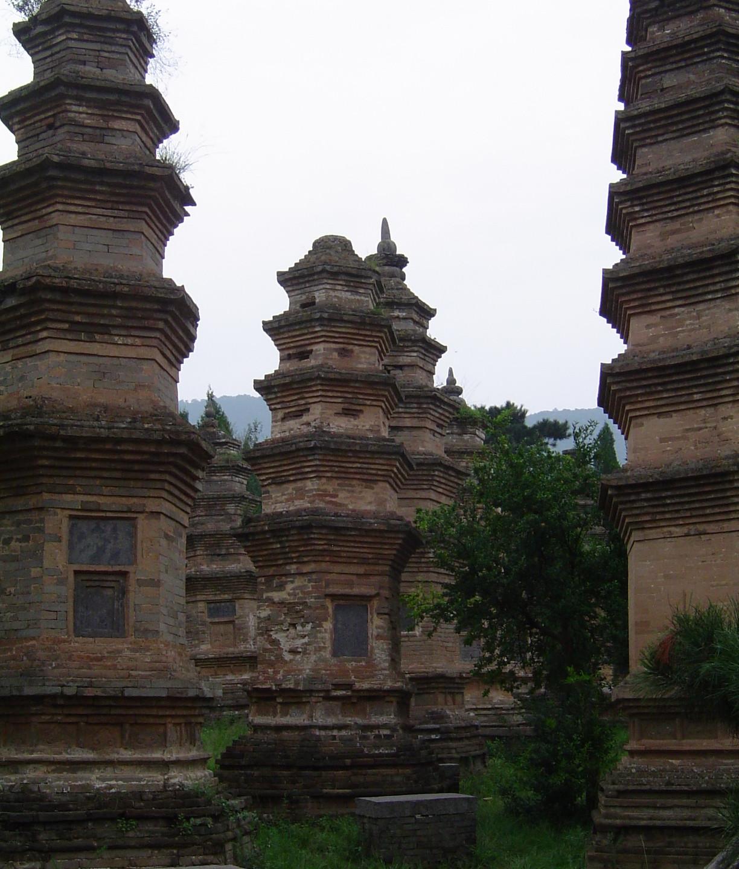 Shaolin Shrine