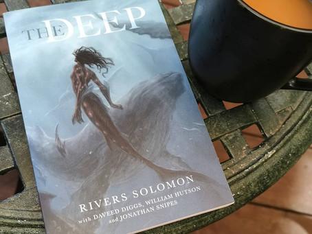 Day 2 (Reading Rush 2020)