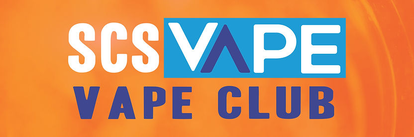 Join the SCS Vape email list