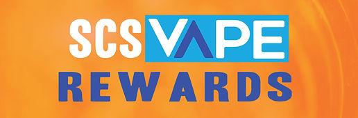SCS Vape Rewards