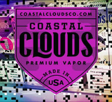 Hold on to summer with these flavors from Coastal Clouds!