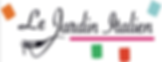 Le Jardin Italien Logo