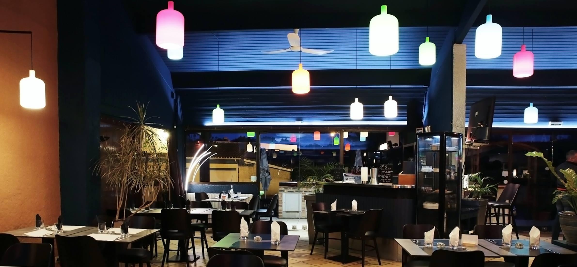 Restaurant Pizzeria Martignas Sur Jalles Photos