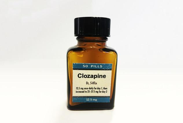 Clozapine