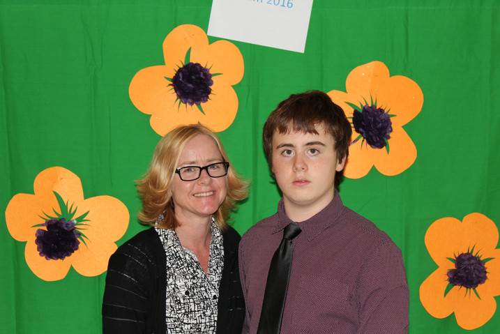 Spring break and Haydens graduation  201
