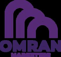 omran marketing logo