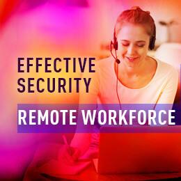 Implementando Medidas de Segurança Efetivas para sua Força de Trabalho Remota