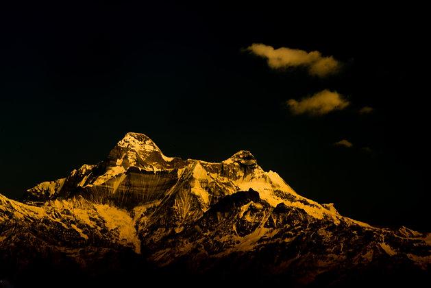 Himalaya Dawn, India