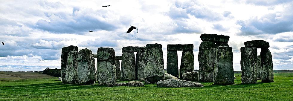 Stonehenge, Salisbury, United Kingdom