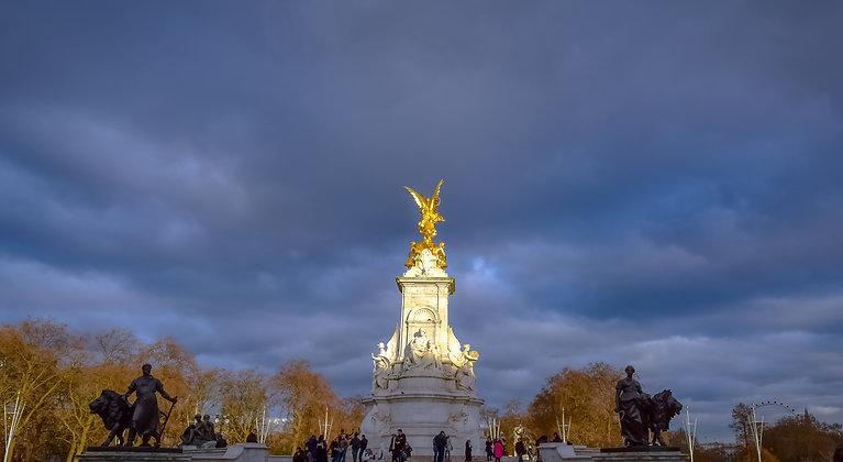 Victoria Memorial, United Kingdom