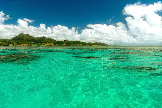 Hues Of Indian Ocean