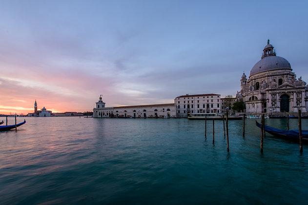 La Salute, Venice, Italy