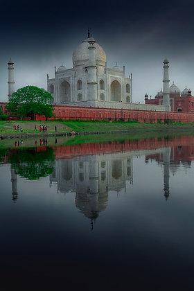 Wah Taj! Agra, India