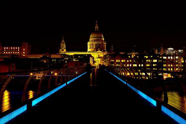 Saint Paul Cathedral, United Kingdom