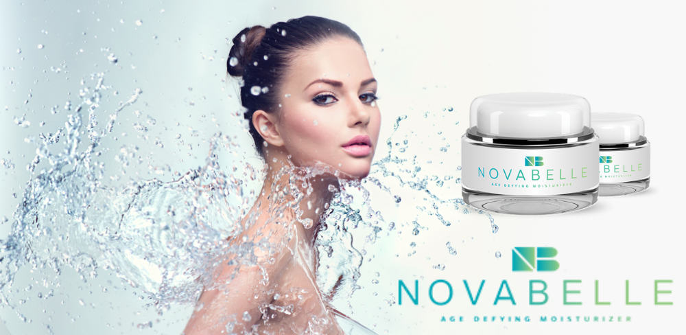 NovaBelle Age Defying Moisturizer keep things simple with a few active ingredients that do a lot of the heavy lifting.