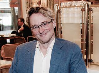 """Mikael Jungner: """"Vaali omaa näkökulmaasi ja uskalla tehdä asioita"""""""