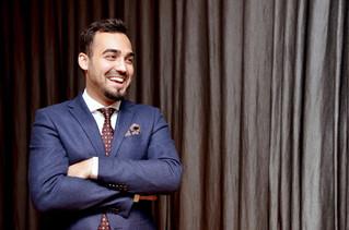 """Ozan Yanar: """"Menestyminen on itseensä luottamista"""""""