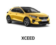 Kia XCeed   Kia Martinique   SUV et Crossover