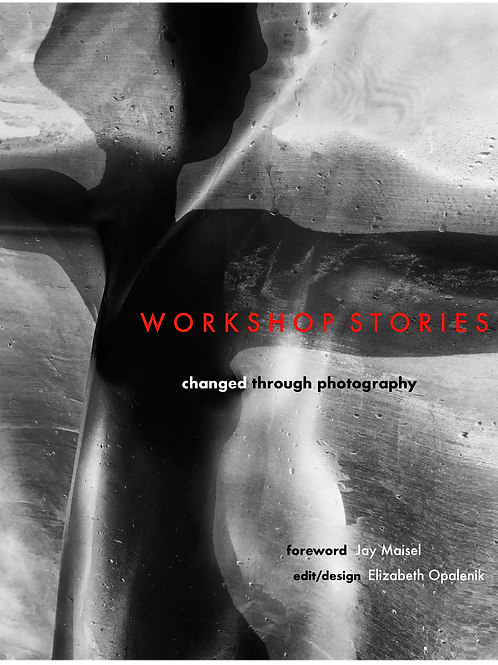 Workshop Stories: Changed Through Photography - Gift Card