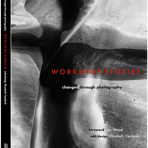 Workshop Stories: Changed Through Photography