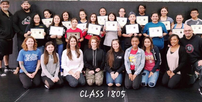 CLASS 1805