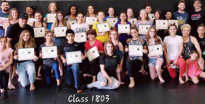 CLASS 1803