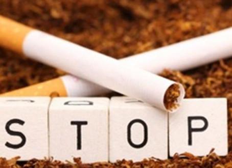 Atelier Arrêt du tabac (Janvier 2019)