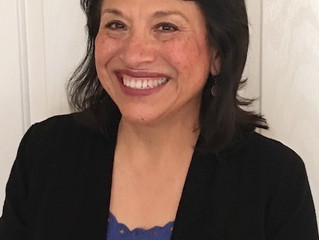 Jenny Sarmiento Named Democrat of the Year