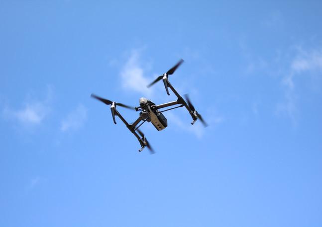Drone Data Capture