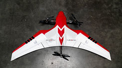 Firefly 4, drone, UAV, Unmanned Aerial Vehicle, UAS, C2 Group, C2 Group San Diego