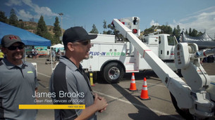 A video produced for Electric Vehicle Day, a part of the National Drive Electric Week and hosted by the Center for Sustainable Energy.