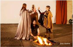 Beowulf, Blackbird Productions