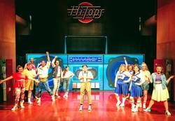 HiTops Musical