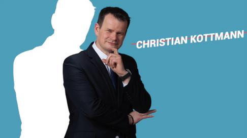 CHRISTIAN KOTTMANN