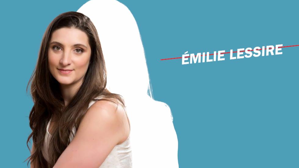 EMILIE LESSIRE