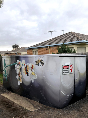 Wyndham power box